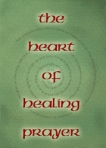 Heart of Healing Prayer